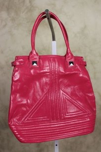 French Connection Womens Satchel in Pink
