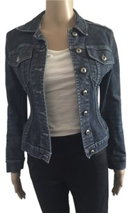 French Connection Womens Jean Jacket