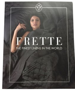 Frette Frette The Finest Linens in the World Catalog