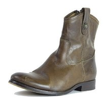 Frye Chestnut Womens Brown Boots