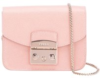 Furla Metropolis 851173 Moonstone Cross Body Bag