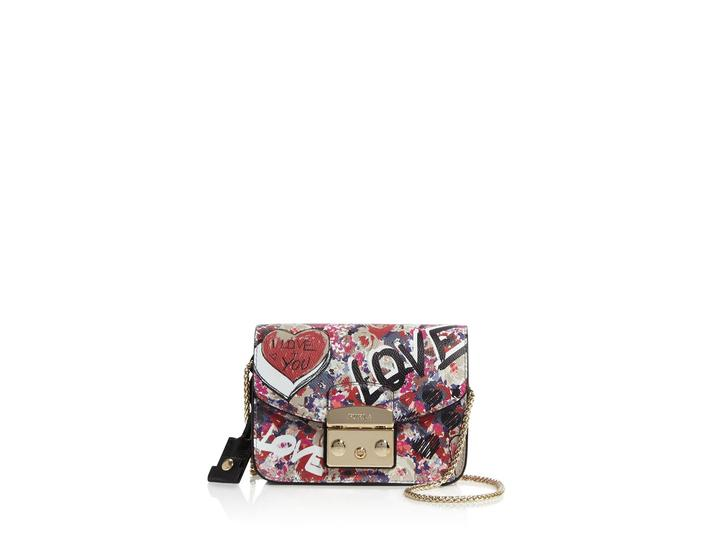 Furla Bag Body Love Cross Graffiti Metropolis Toni Mini gwaqxzgr