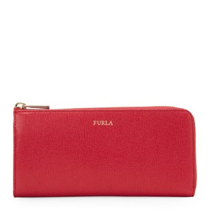 Furla Ruby Babylon Zip-Around Wallet