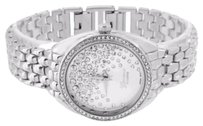 Geneva Platinum Mens Watches Simulate Diamonds Ladies Jojo Jojino Joe Rodeo Elegant Custom Mm