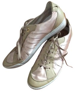 Geox Beige and blush Athletic