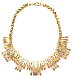 Gerard Yosca Gerard Yosca Major Lash Necklace Irrg