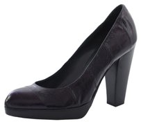 Gianfranco Ferre Pumps Classics Purples Platforms