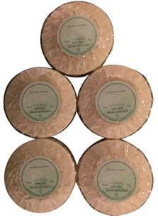 Gilchrist & Soames Gilchrist and Soames Soap - 5 Oversized Bars - (Almost 1 whole lb)
