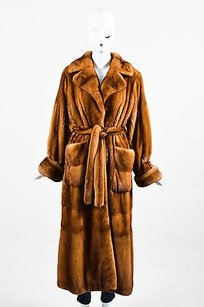 Giuliana Teso Caramel Brown Jacket