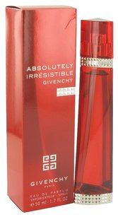 Givenchy Absolutely Irresistible By Givenchy Eau De Parfum Spray 1.7 Oz