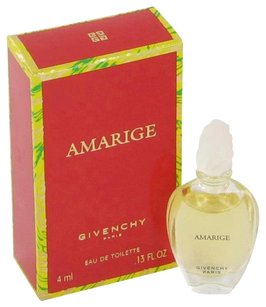 Givenchy AMARIGE by GIVENCHY ~ Women's Mini EDT .13 oz