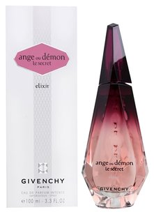 Givenchy ANGE OU DEMON Le SECRET ELIXIR EDP Intense Spray~ 3.4oz/100ml