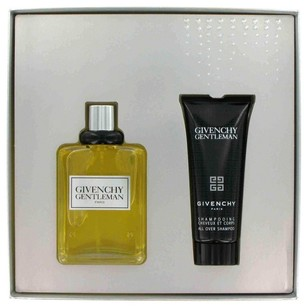 Givenchy Gentleman By Givenchy Gift Set -- 3.3 Oz Eau De Toilette Spray + 2.5 Oz All Over Shampoo In Gift Box