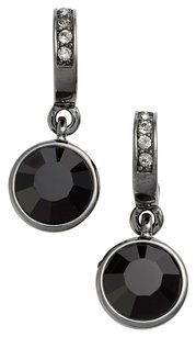 Givenchy Givenchy Jeweled Drop Earrings