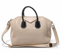Givenchy Medium Antigona Tote in Beige