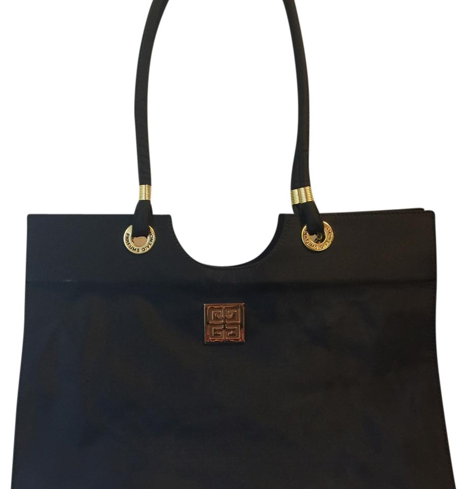 Givenchy Parfum tote bag