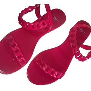 Givenchy Pink Sandals