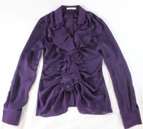 Givenchy Steamy Romance Top Violet / Purple
