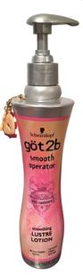 got2b Smooth Operator Smoothing Hair Styling Gel