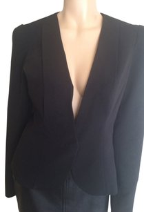 Graydn Black Blazer