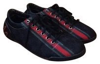 Gucci Sneakers Boots Signature Athletic