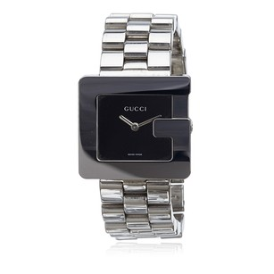 Gucci Black,metal,silver,stainless Steel,6gguwa001
