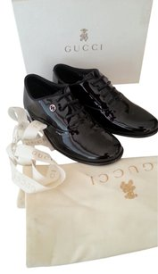 Gucci boy Dress shoe size US 6 and Euro 22 Formal