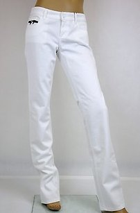 Gucci Womens Jeans Straight Pants