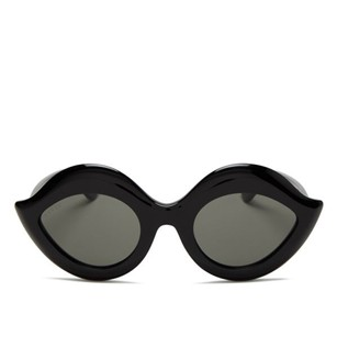 Gucci Cat Eye Sunglasses, 53mm