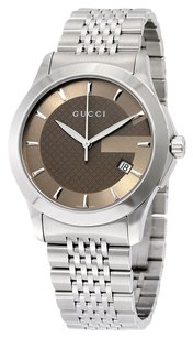 Gucci G Timeless Men's Watch YA126406