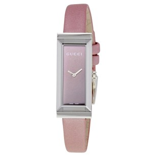 Gucci Gucci G-Frame Ladies Watch