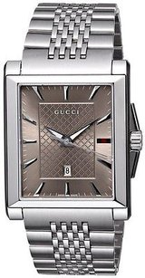 Gucci Gucci G-timeless Mens Watch Ya138402