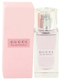 Gucci Gucci Ii By Gucci Eau De Parfum Spray 1 Oz