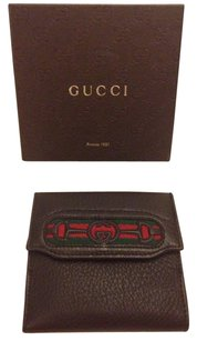 Gucci Gucci Short Wallet