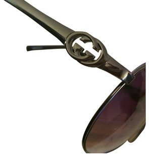 Gucci Gucci Sunglasses Aviator Gradient Unisex