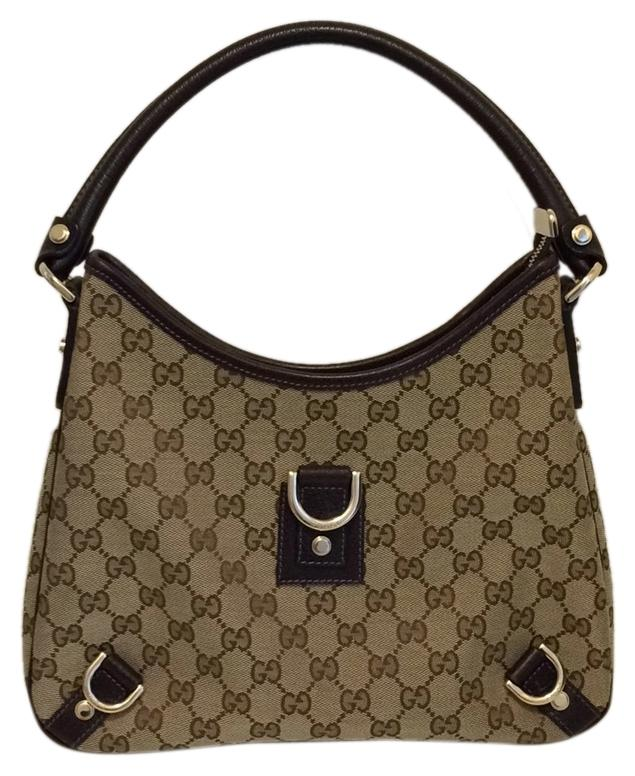 Gucci Hobo Bags - Up to 70% off at Tradesy