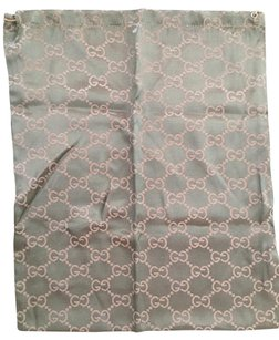 Gucci Large Brown Gucci Dust Bag