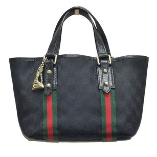 Gucci Monogram Mini Handbag Shoulder Bag