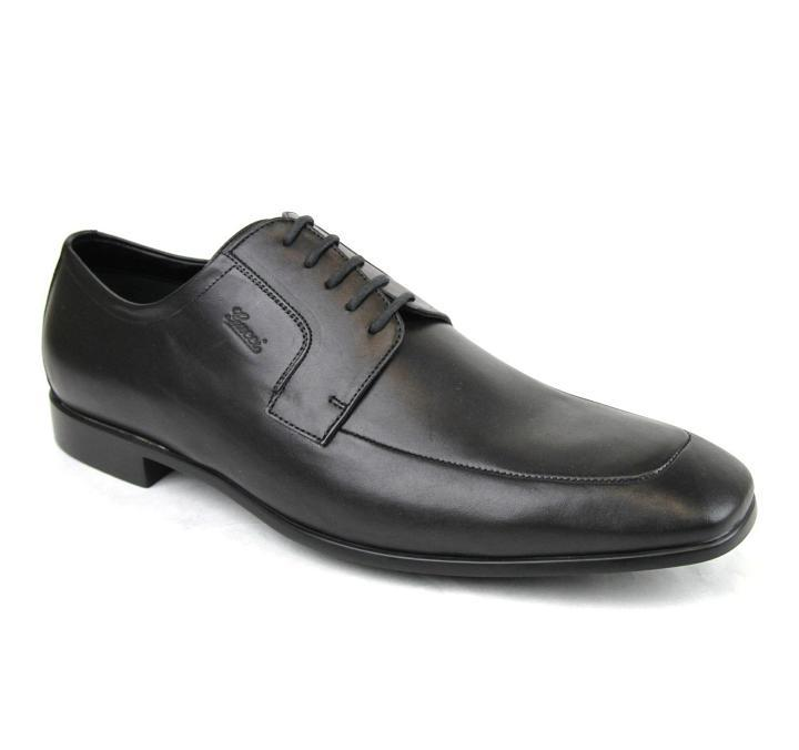 gucci leather shoes for men black. gucci leather cork oxford dress shoe black 13 g/ us 14 278957 1000 shoes for men