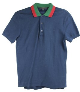 Gucci Polo Button Business Wear Button Down Shirt