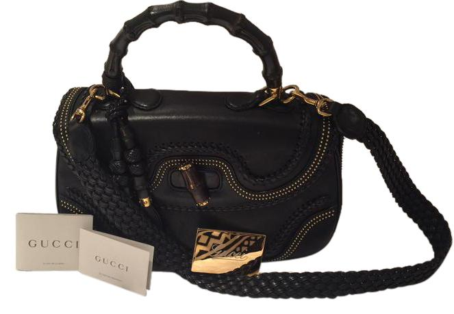 Gucci Bamboo Bag Limited Edition