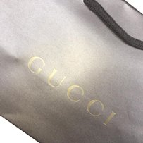 Gucci Tote in light gold
