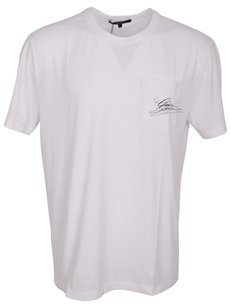 Gucci Men's Men's T Shirt White