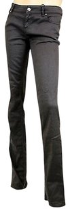 Gucci Womens Jeans Flare Pants