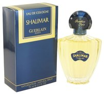Guerlain Shalimar By Guerlain Eau De Cologne Spray 2.5 Oz