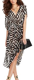 Multicolor print Maxi Dress by Guess By Marciano