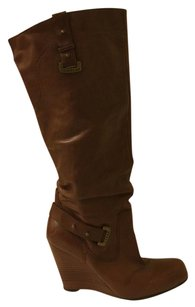 Guess Camel Boots
