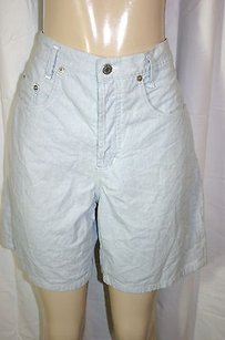 Guess Vintage Marciano Shorts Blue