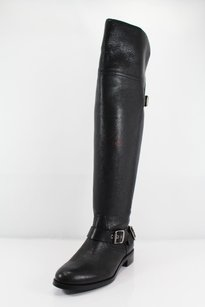 Guess Igal Fashion Black Boots