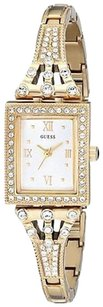 Guess Guess Gold-tone Ladies Watch U0430l2